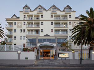 Bantry Bay Suites Hotel